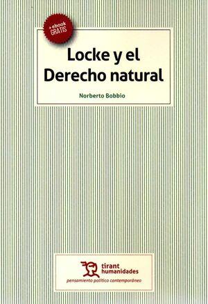 LOCKE Y EL DERECHO NATURAL