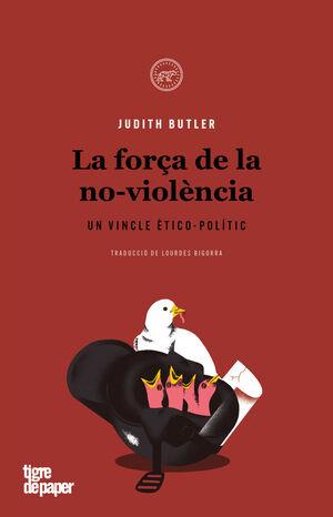 LA FORÇA DE LA NO-VIOLÈNCIA