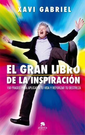 EL GRAN LIBRO DE LA INSPIRACIÓN