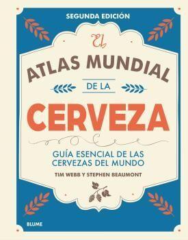 EL ATLAS MUNDIAL DE LA CERVEZA (2017)