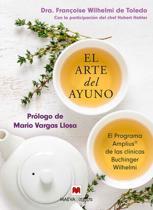 EL ARTE DEL AYUNO