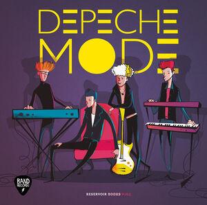 DEPECHE MODE (BAND RECORDS)