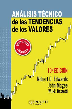 ANALISIS TECNICO DE LAS TENDENCIAS DE LOS VALORES