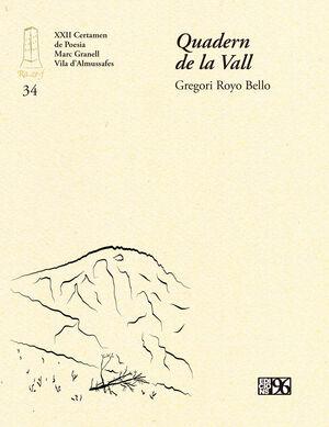 QUADERN DE LA VALL