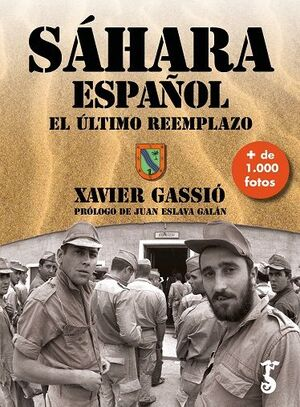 SAHARA ESPAÑOL EL ULTIMO REEMPLAZO (R)