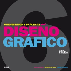DISEÑO GRÁFICO. FUNDAMENTOS Y PRÁCTICAS (2018)