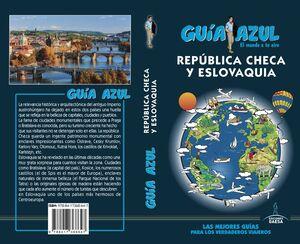 REP. CHECA Y ESLOVAQUIA