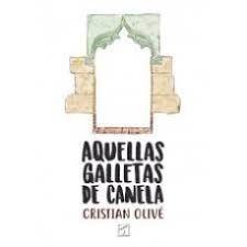 AQUELLAS GALLETAS DE CANELA