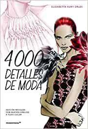 DETALLES DE MODA VOL. 2