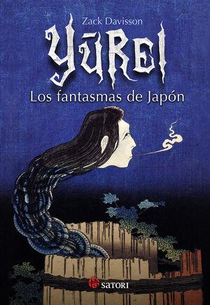 YUREI. LOS FANTASMAS DE JAPÓN