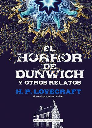 HORROR DE DUNWICH, EL