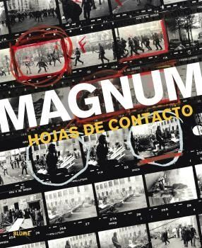 MAGNUM (2019) HOJAS DE CONTACTO
