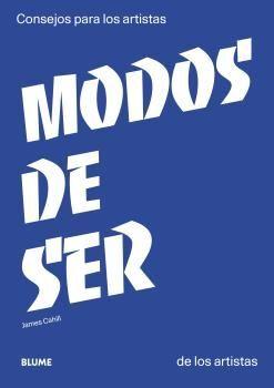 MODOS DE SER
