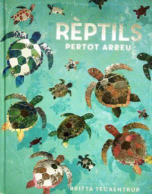 REPTILS PERTOT ARREU