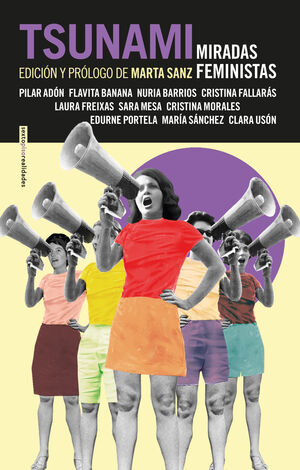 TSUNAMI: MIRADAS FEMINISTAS