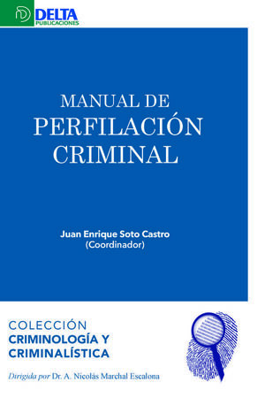 MANUAL DE PERFILACION CRIMINAL