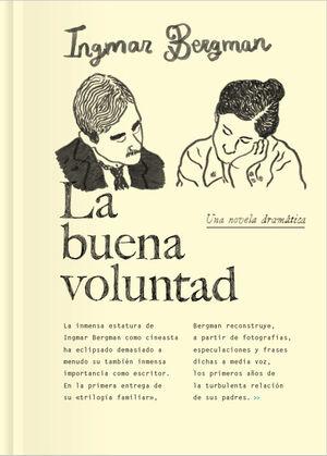 LA BUENA VOLUNTAD
