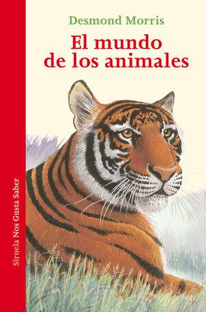 MUNDO DE LOS ANIMALES, EL