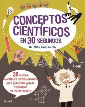 30 SEGUNDOS. CONCEPTOS CIENTIFICOS (2020)
