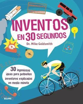 30 SEGUNDOS. INVENTOS (2020)