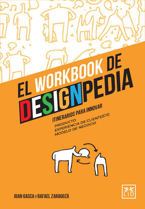 EL WORKBOOK DE DESIGNPEDIA