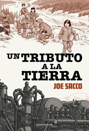 TRIBUTO A LA TIERRA, UN (RESERVOIR BOOKS)