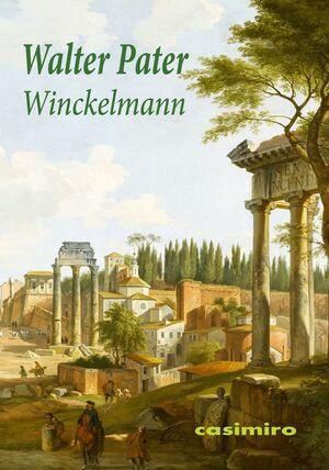 WINCKELMANN (TEXTO EN ITALIANO)