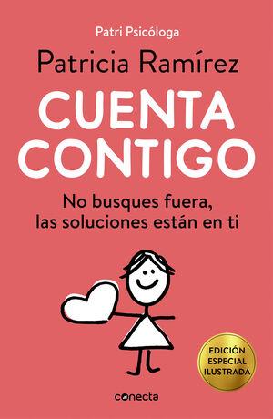 CUENTA CONTIGO (EDICIÓN ESPECIAL ILUSTRADA)