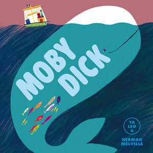 MOBY DICK (YA LEO A)