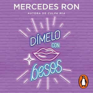 DIMELO CON BESOS (DIMELO 3)