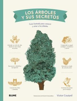 LOS ARBOLES Y SUS SECRETOS