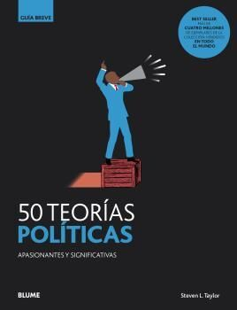 GB. 50 TEORÍAS POLÍTICAS
