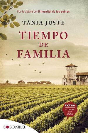 TIEMPO DE FAMILIA