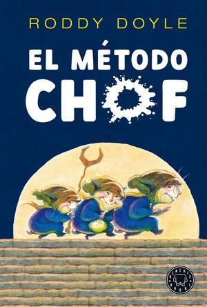 EL MÉTODO CHOF