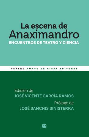 LA ESCENA DE ANAXIMANDRO