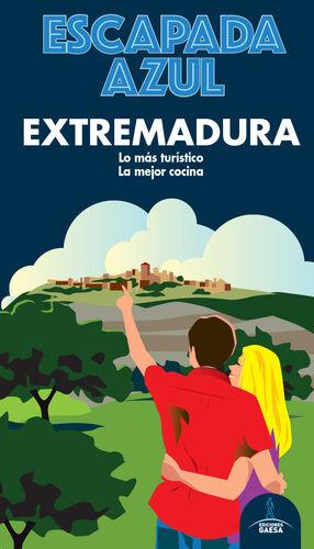 EXTREMADURA ESCAPADA