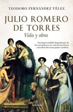 JULIO ROMERO DE TORRES