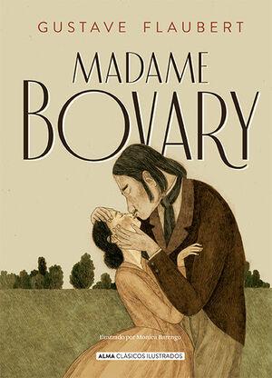 MADAME BOVARY (NUEVA EDICION 2021)