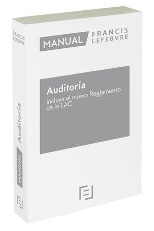 MANUAL DE AUDITORÍA 2021
