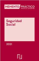 MEMENTO PRÁCTICO SEGURIDAD SOCIAL 2021