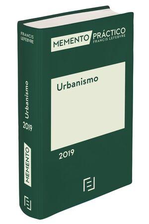 MEMENTO PRÁCTICO URBANISMO 2021