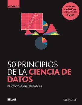 GB. 50 PRINCIPIOS DE LA CIENCIA DE DATOS
