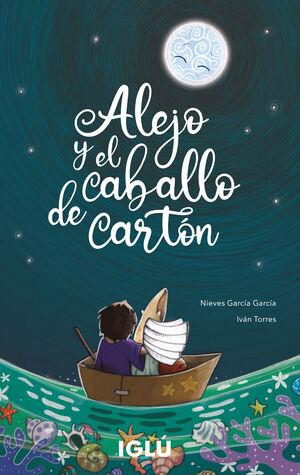 ALEJO Y EL CABALLO DE CARTÓN