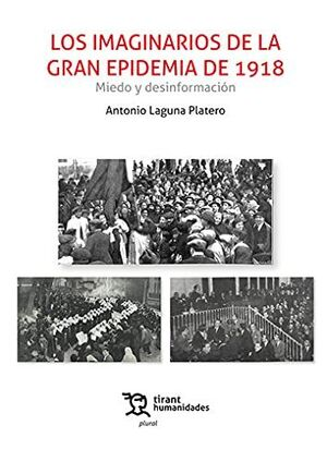 IMAGINARIOS DE LA GRAN EPIDEMIA DE 1918