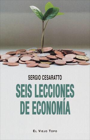 SEIS LECCIONES DE ECONOMIA
