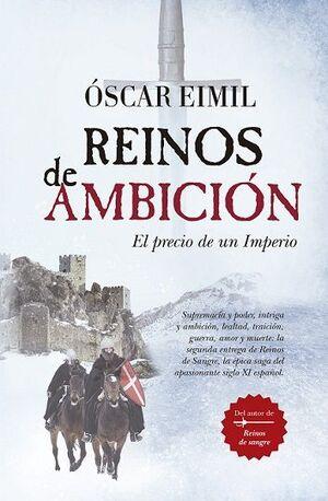 REINOS DE AMBICION (LEB)