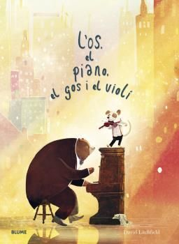 OS, EL PIANO, EL GOS I EL VIOLÍ