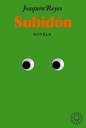 SUBIDÓN       **BLACKIE BOOKS**