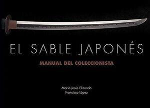 EL SABLE JAPONÉS