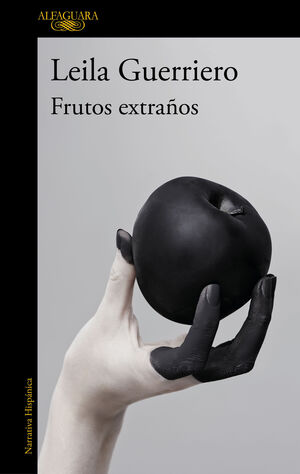 FRUTOS EXTRAÑOS